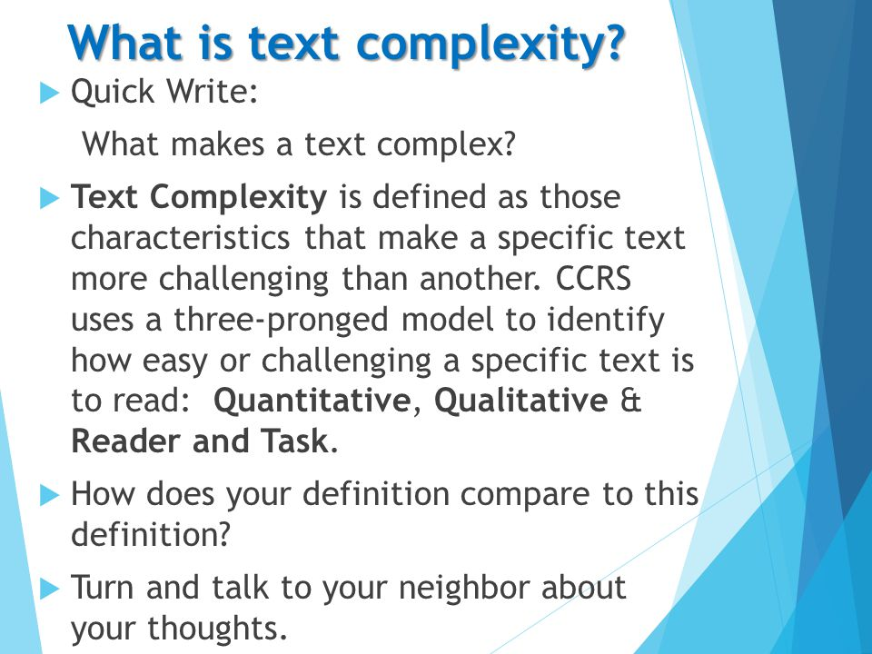 Guiding Principle #4: Emphasize students supporting answers based upon evidence from the text.