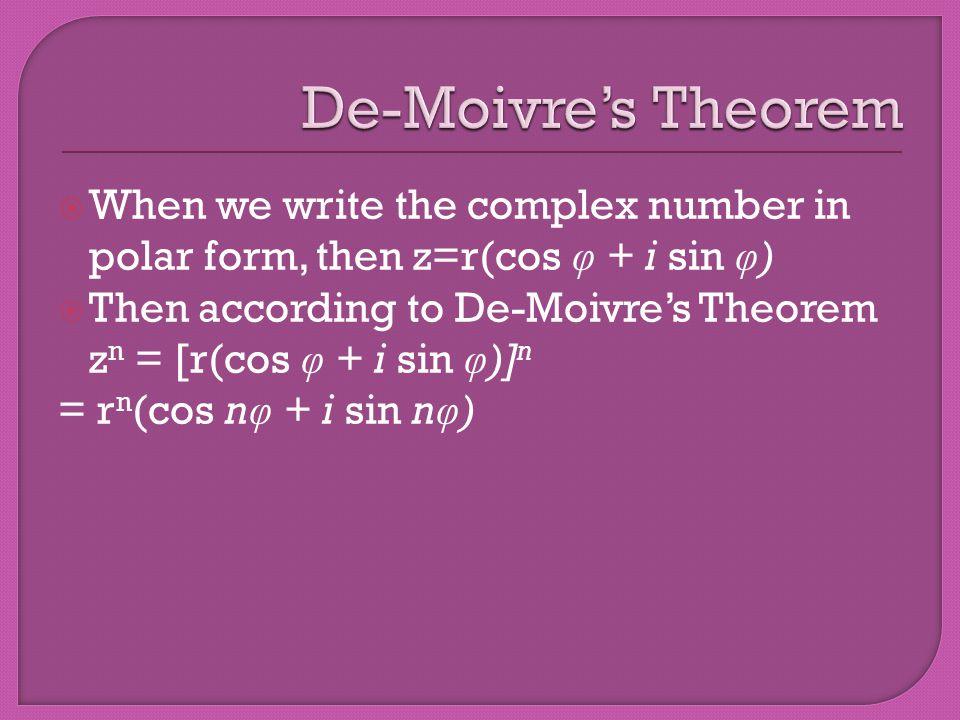 If the Discriminant of any quadratic equation <0 i.e.