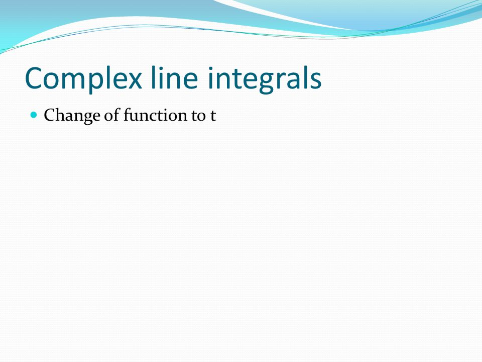 All imp theories of analytical functions 6 theorems exist 1.
