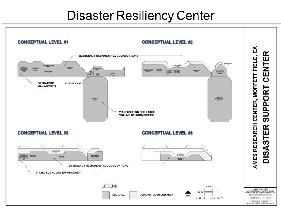 Disaster Resiliency Center