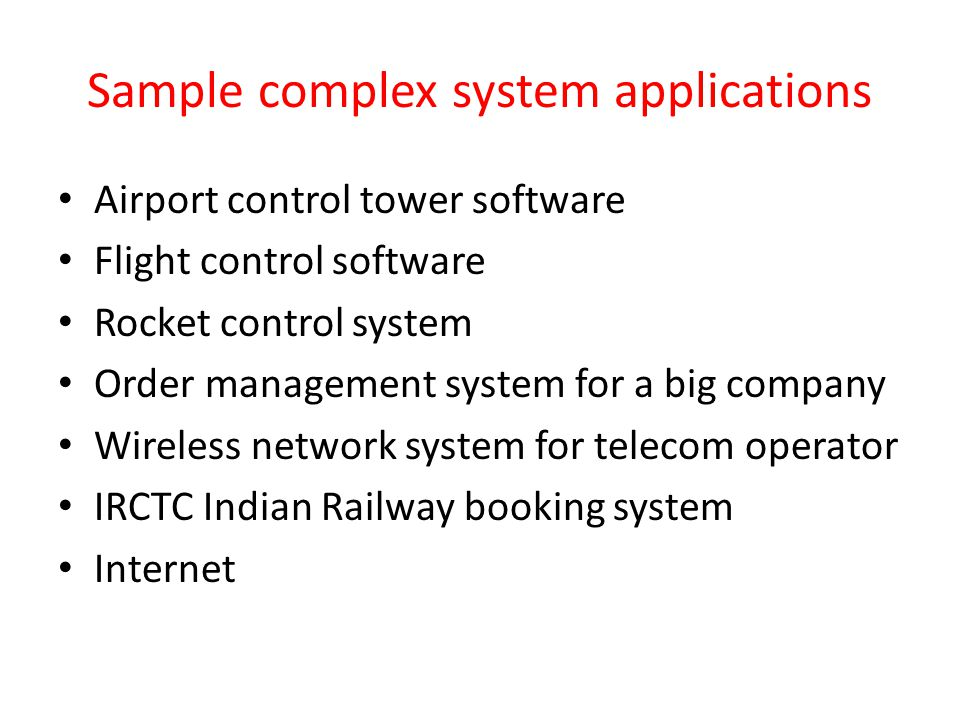 Airline reservation system issue We know there are several good reasons for moving from paper-based system to computerized system for any business.