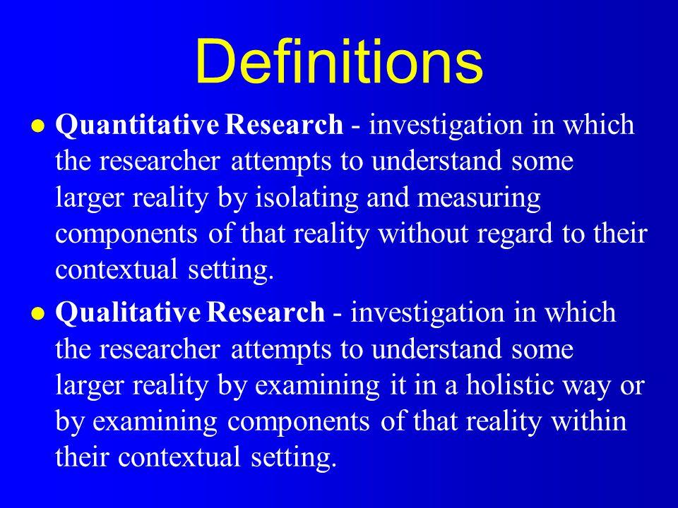 Ethnography u External Observation u Passive Observation u Balanced Participation Observation u Participant Observation