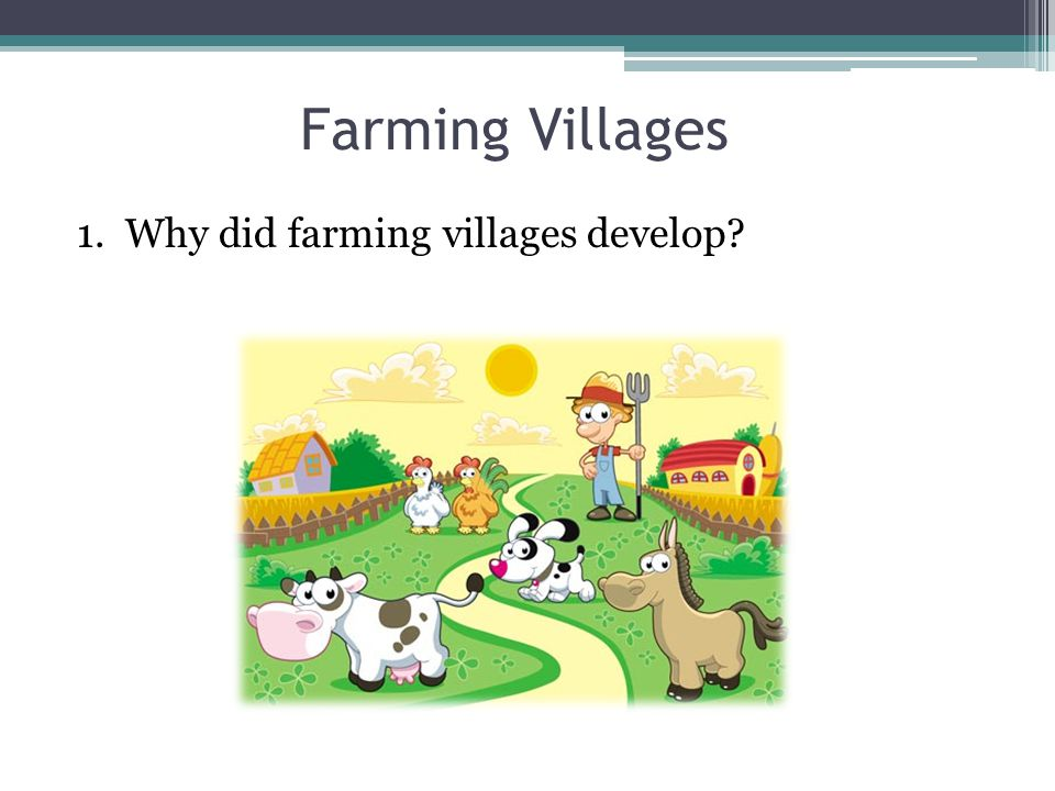 Economic and Social Changes Answer: Milk, hides, and bones for tools