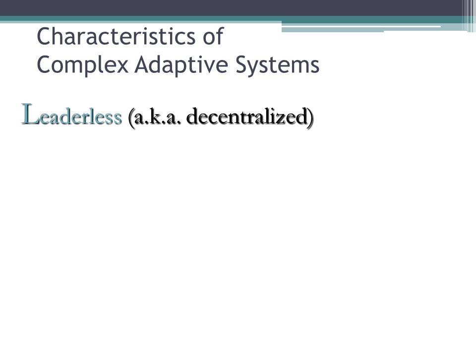 A classic example Schelling Segregation Model