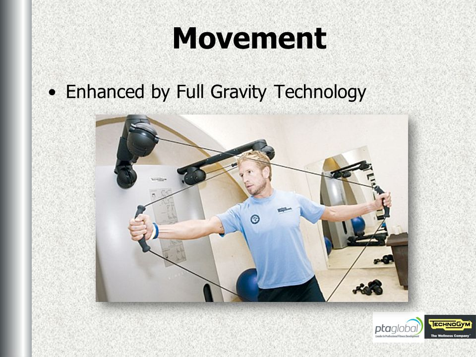 Traditional Safe and controlled environment Known, common and simple movements linear body part specific uni-planar fixed path of motion with more external support