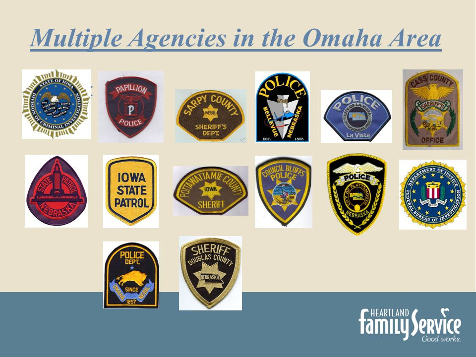 Alegent Multiple Agencies in the Omaha Area