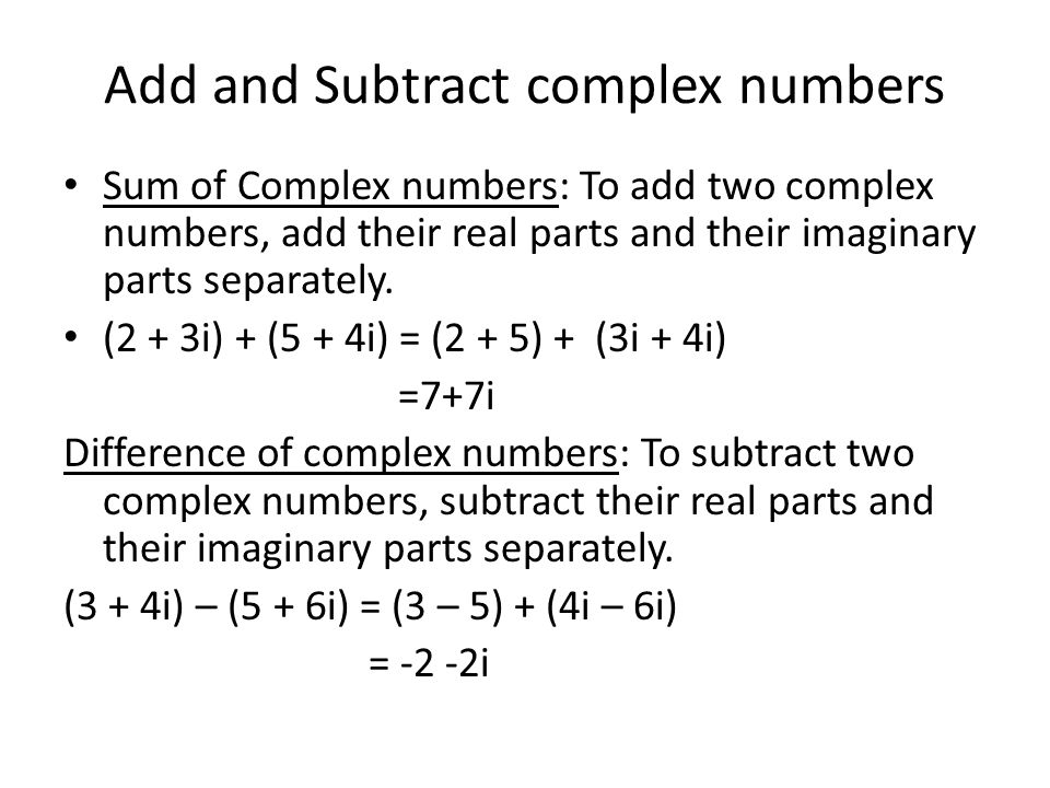 math worksheet : warm up simplify the following without a calculator 5 define  : Adding And Subtracting Complex Numbers Worksheet