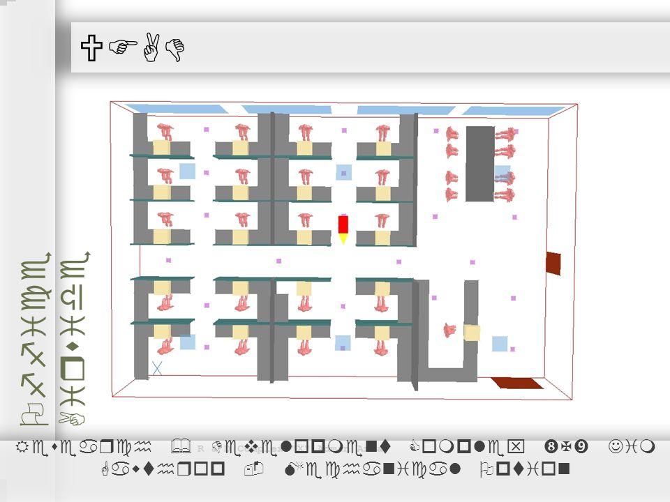 UFAD Research & Development Complex X Jim Gawthrop - Mechanical Option Office Airside