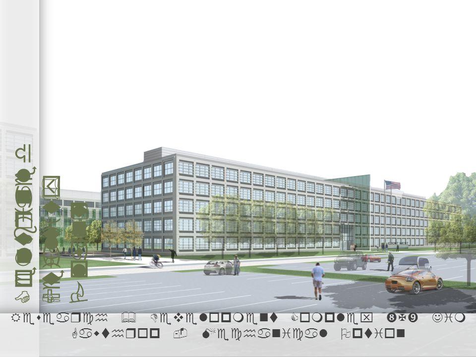 Central Utility Plant Combined Heat & Power Research & Development Complex X Jim Gawthrop - Mechanical Option