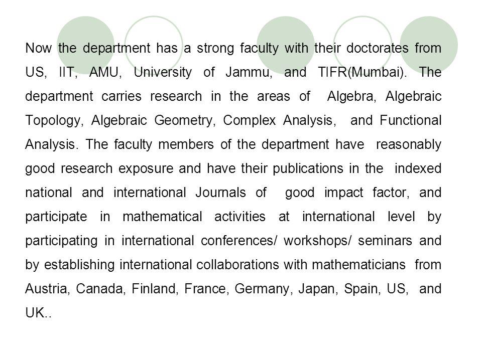 double zeros, Indian J.Pure Appl. Math. 26(7) (1995), 697-703.