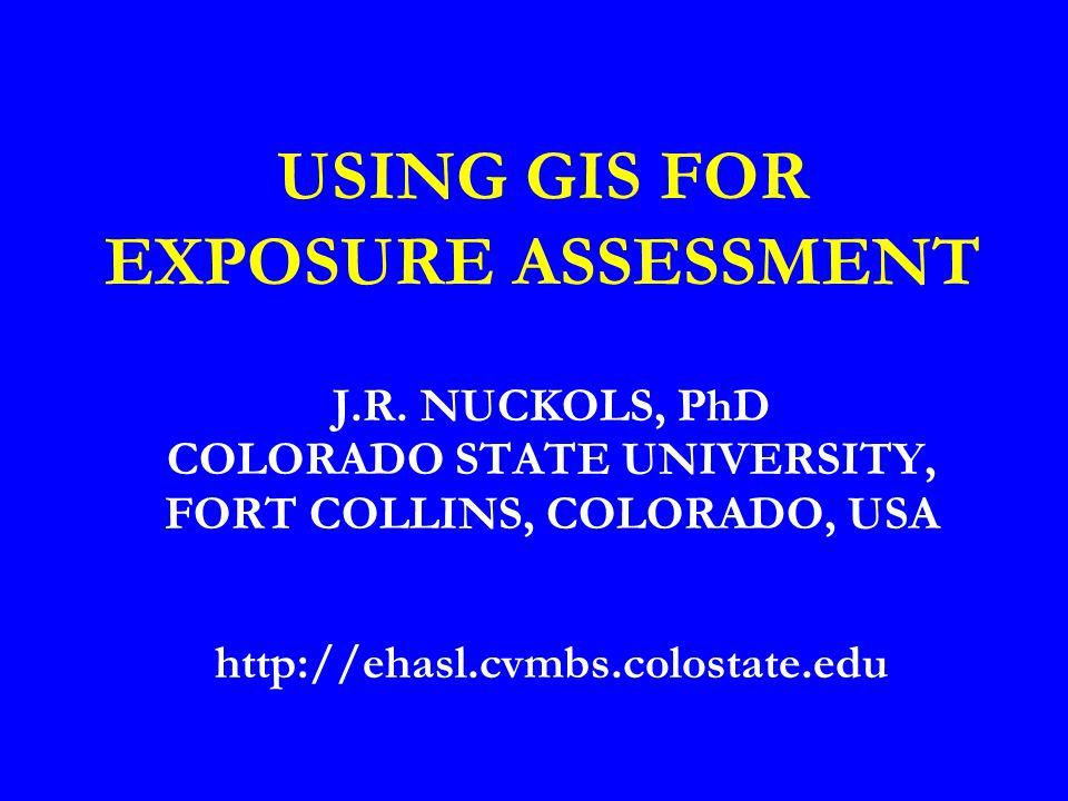 Non-differential exposure misclassification Example: 2% exposure prevalence, true RR = 2 1.0 0.80.60.40.2 1.02.001.991.98 1.97 0.81.09 1.071.051.021.00 0.61.05 1.031.021.00 0.41.031.021.00 0.21.021.00 Specificity Sensitivity Source: Norell SE, 1987