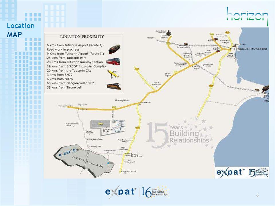 6 Location MAP