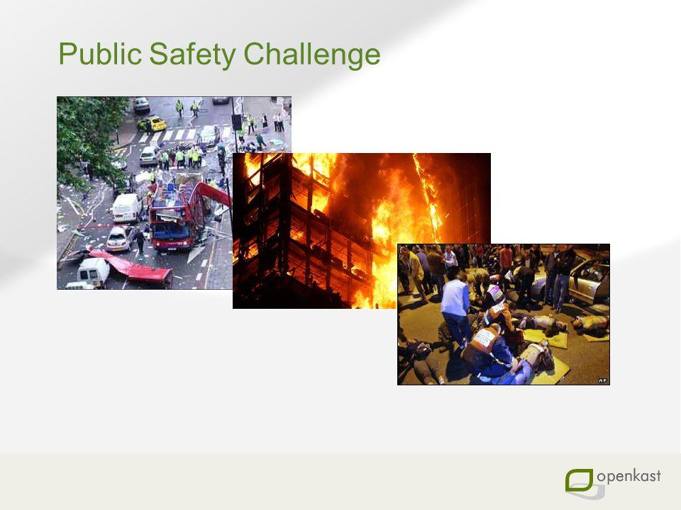 Public Safety Challenge