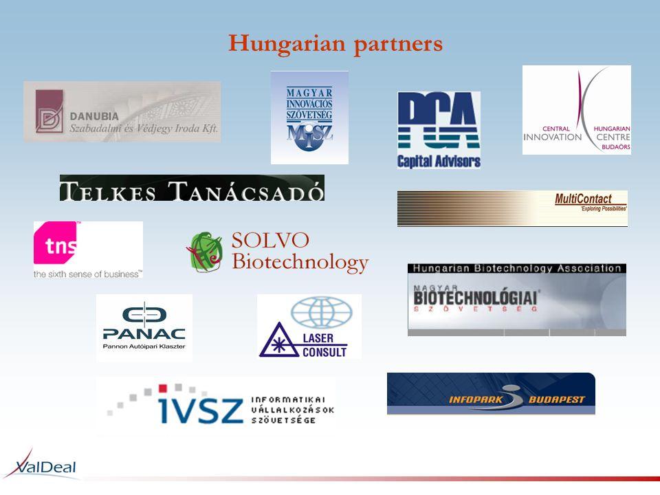 Hungarian partners