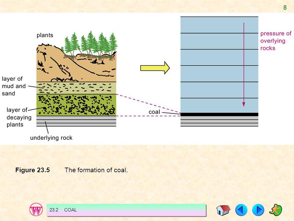 19 23.3 PETROLEUM AND NATURAL GAS