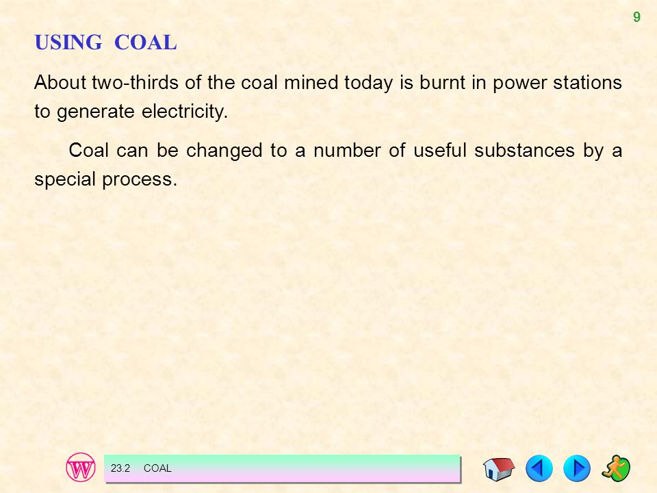 20 Figure 23.18 Uses of petroleum. 23.3 PETROLEUM AND NATURAL GAS