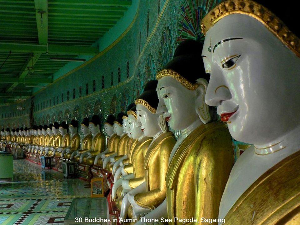 The Mandalay Hill