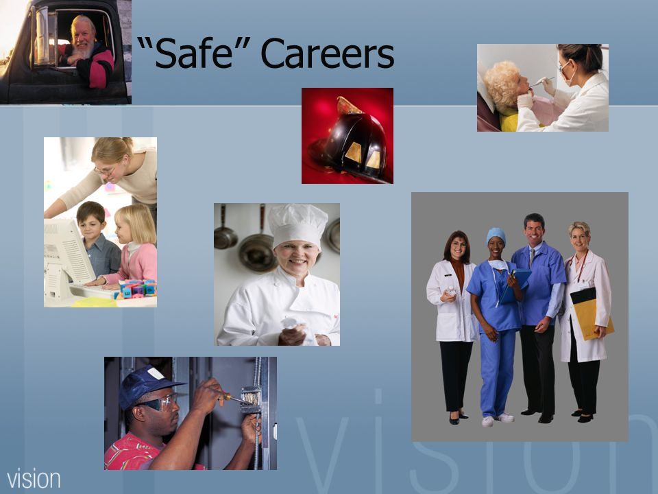 Safe Careers