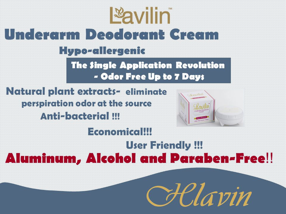 Underarm Deodorant Cream Hypo-allergenic Sports, Bathing Physical Activity Water Resistant!.