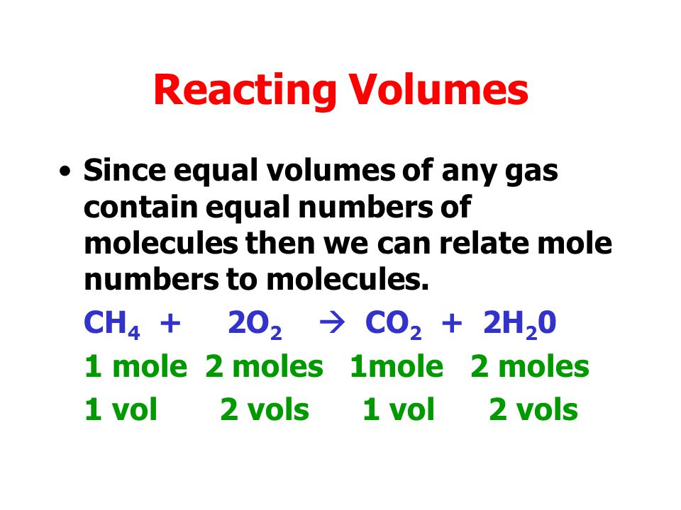 How many atoms are in 2.5 litres of hydrogen gas? (molar volume = 25l) 2.5 litres =2.5/25 = 0.1 moles Number of H 2 molecules = 0.1x6x10 23 =6x10 22 N