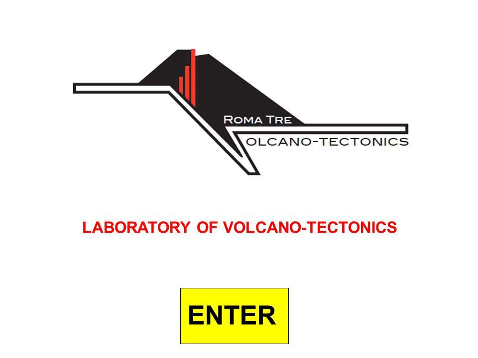 LABORATORY OF VOLCANO-TECTONICS ENTER