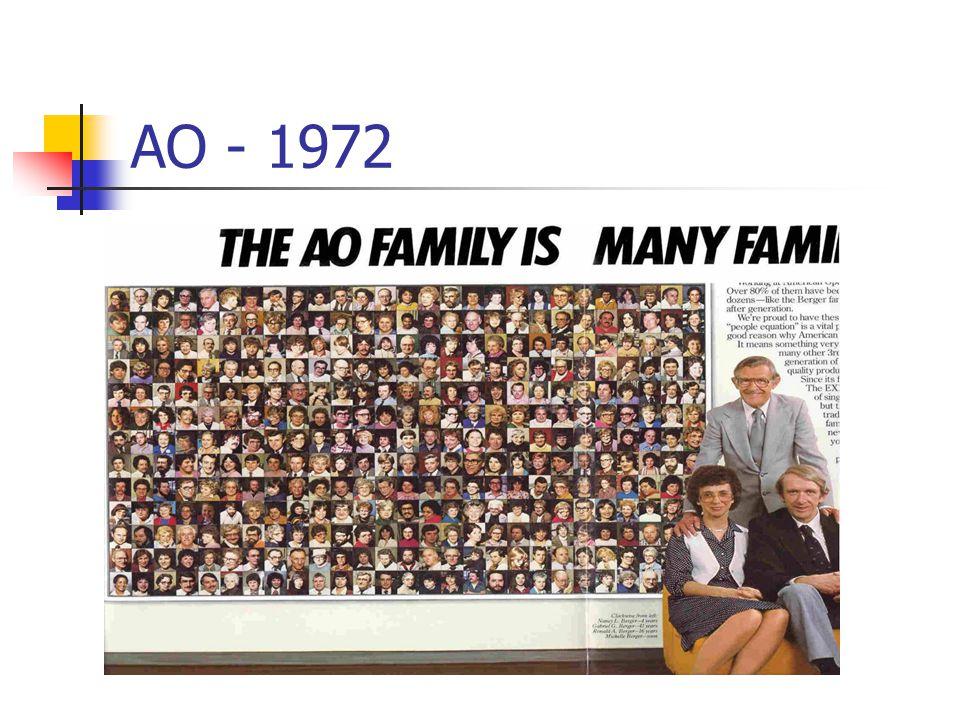 AO - 1972