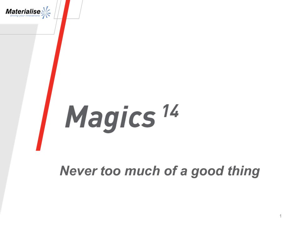 New in Magics 14 Get a good nights sleep with.....
