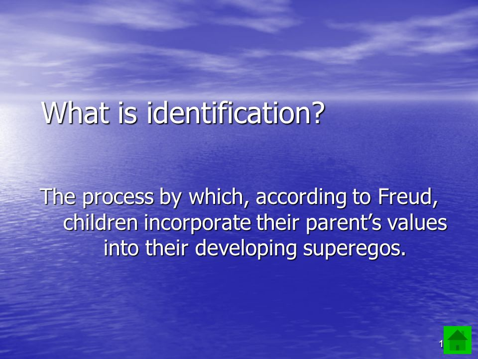9 What is the term for: The childhood stages of development during which according to Freud, the ids pleasure seeking energies focus of erogenous zone