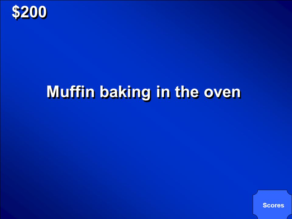 © Mark E. Damon - All Rights Reserved $200 Says Whoa! A talking muffin!