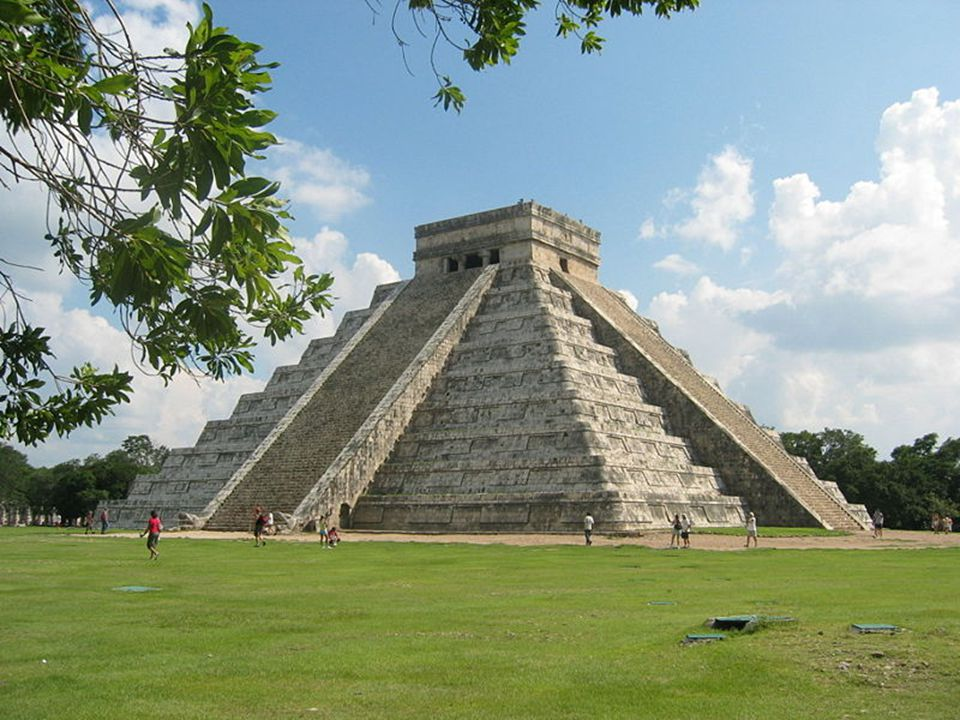 The Maya Lived in the southern Mexican and northern Central American rainforest, rising to power from about A.D. 300 to 900. Cities like Tikal, Copan