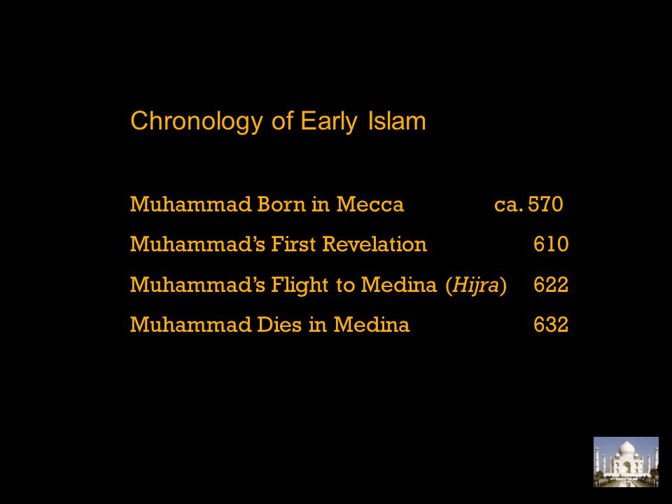 Five regions conquered by Muslim soldiers in the seventh century.