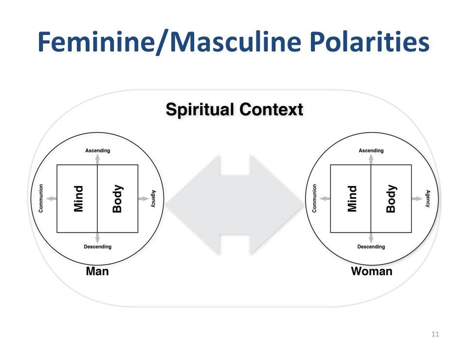 Feminine/Masculine Polarities 11