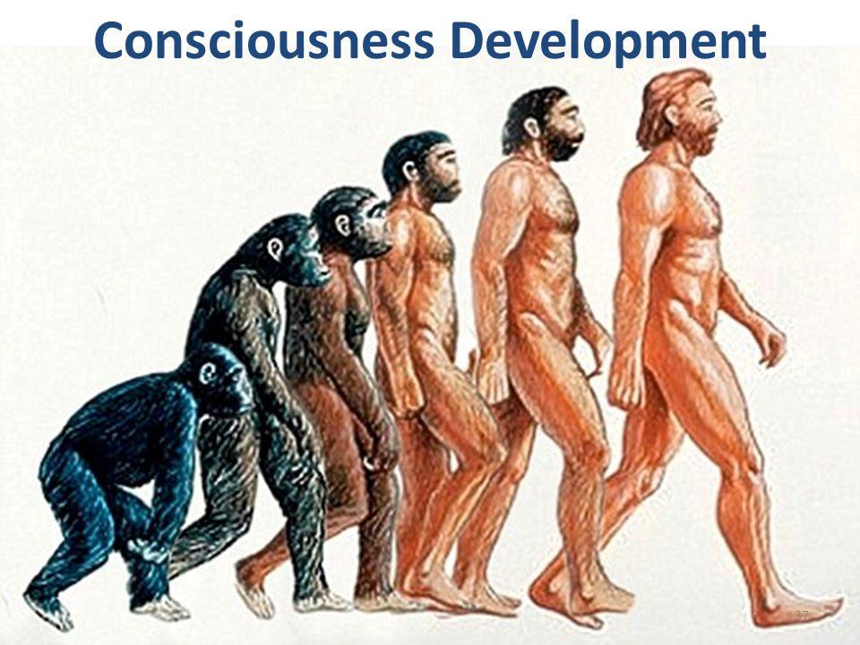 Consciousness Development 37