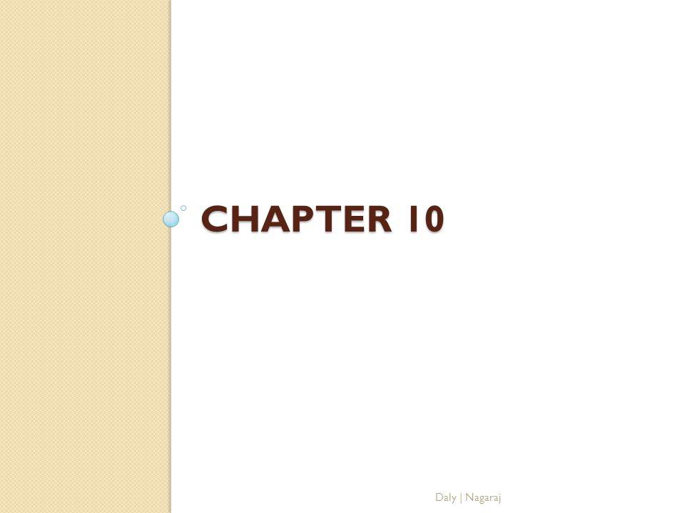CHAPTER 10 Daly   Nagaraj