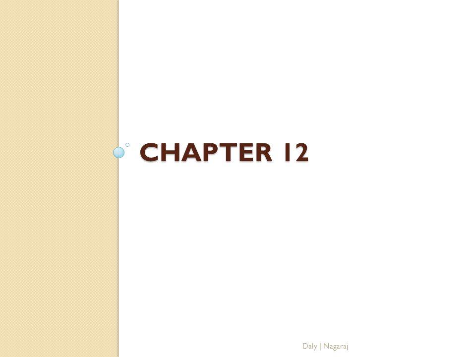CHAPTER 12 Daly   Nagaraj