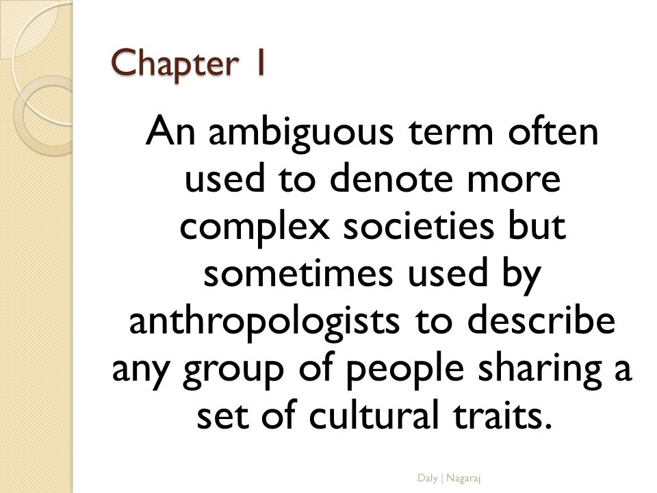 Chapter 12 Genghis Khan (ca. 1167- 1227) Daly   Nagaraj