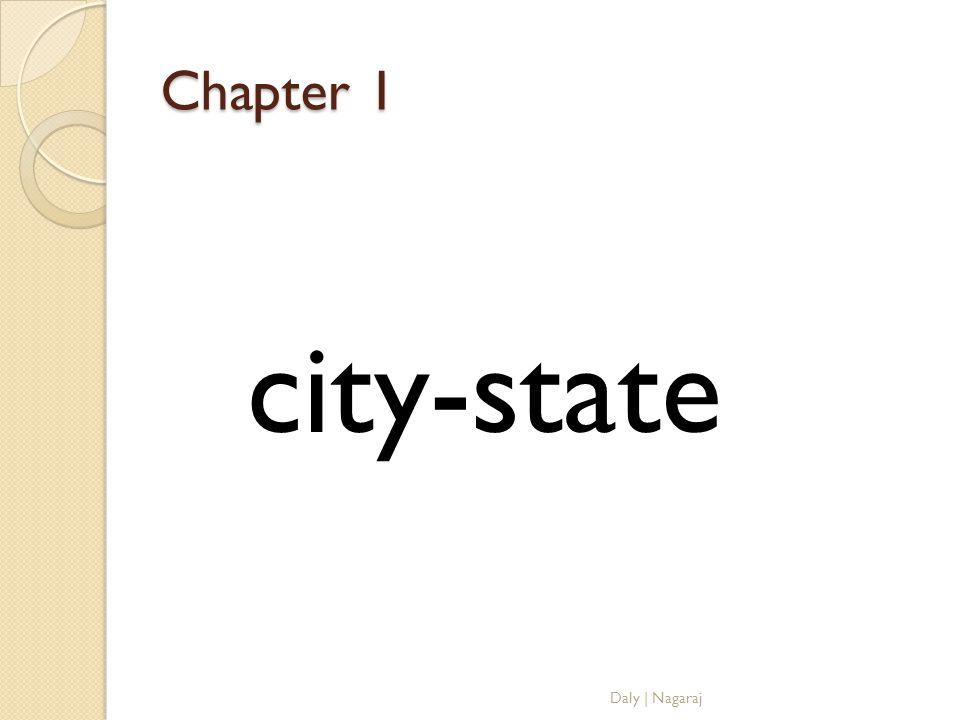 Chapter 4 Athenian philosopher (ca.