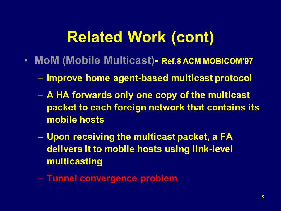 6 Tunnel convergence problem