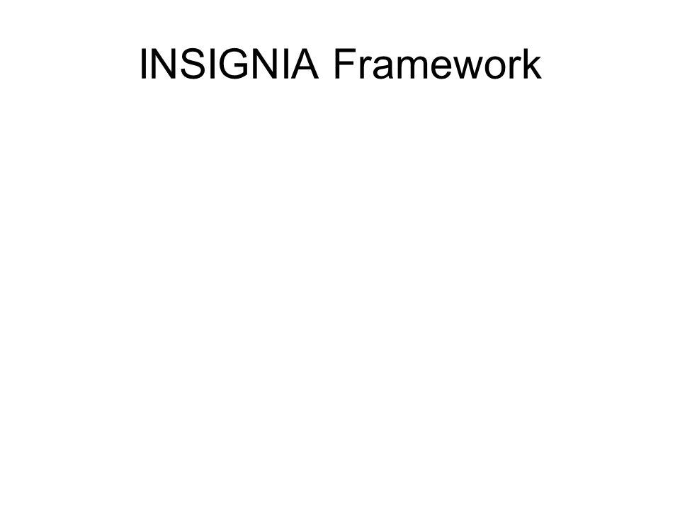 INSIGNIA Framework