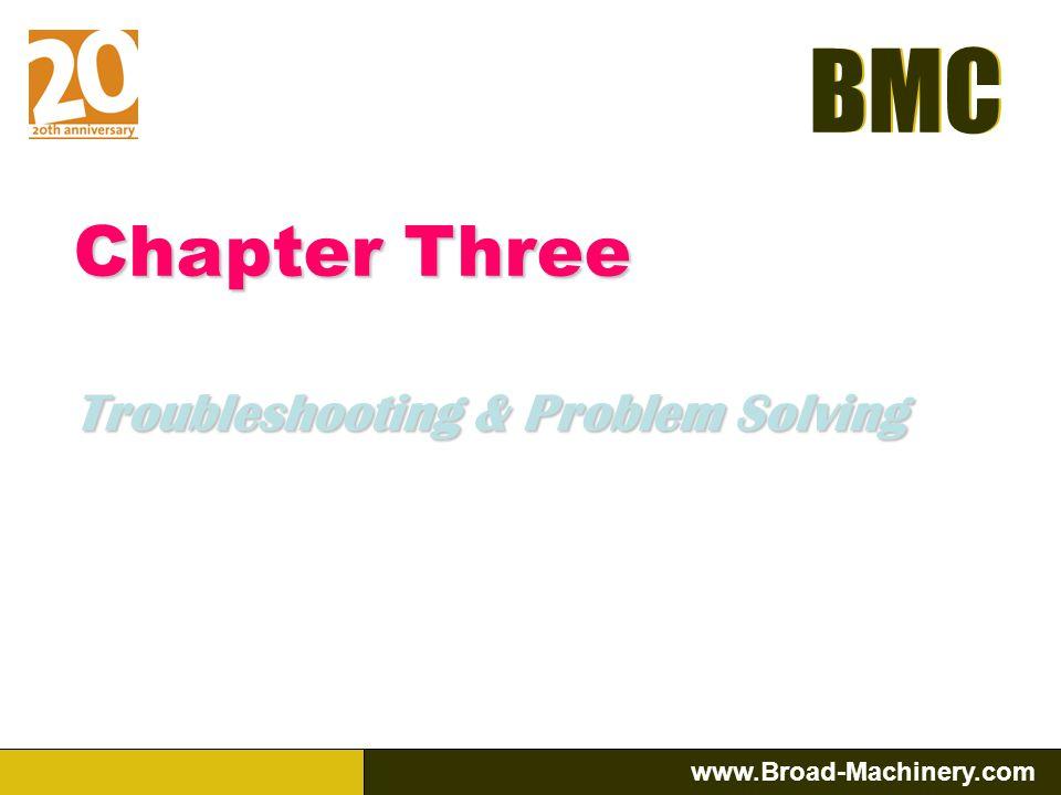 BMC www.Broad-Machinery.com BMC