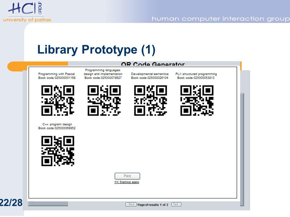 Library Prototype (1) 22/28