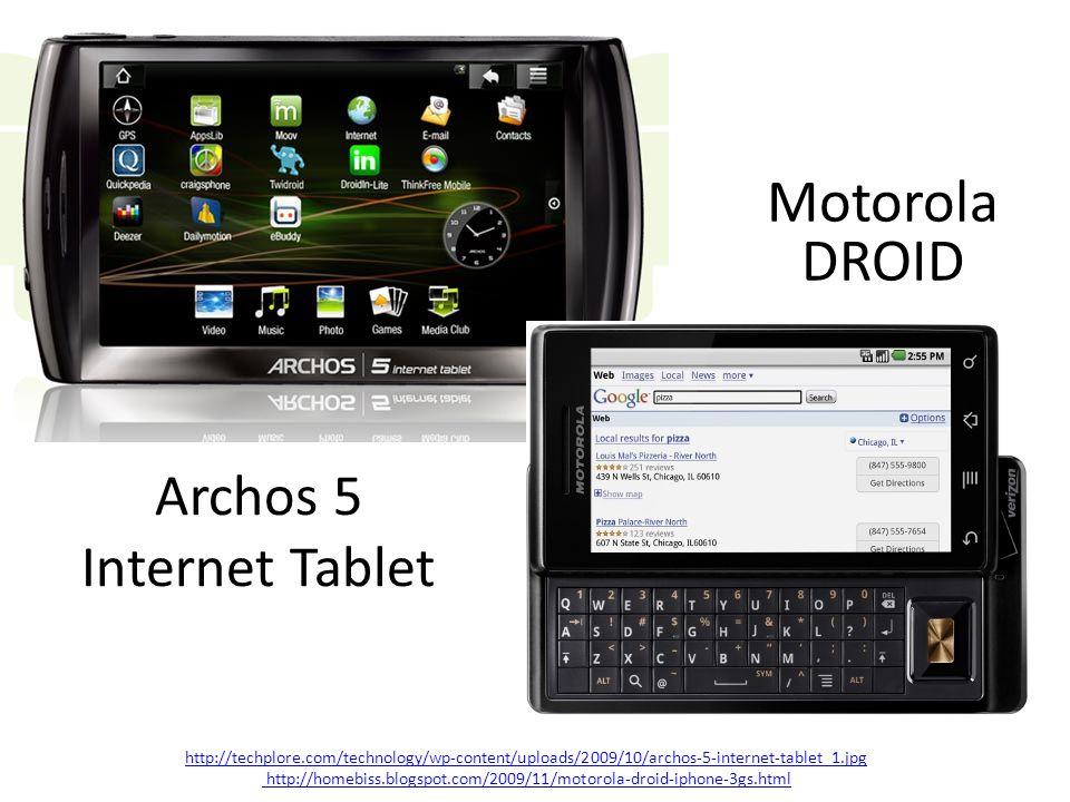 Archos 5 Internet Tablet http://techplore.com/technology/wp-content/uploads/2009/10/archos-5-internet-tablet_1.jpg http://homebiss.blogspot.com/2009/1