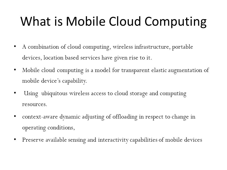 Challenges and Issues Existing cloud computing tools consider process parallelizing on massive data volume, large data storage and flexible VM management.