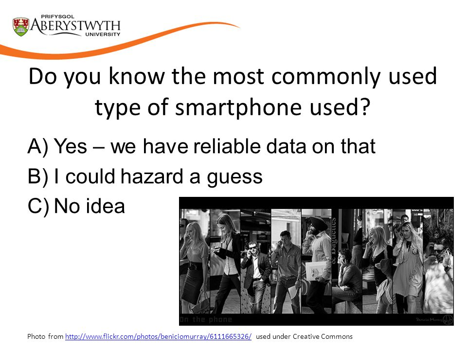 Do you know how many students use your wifi.
