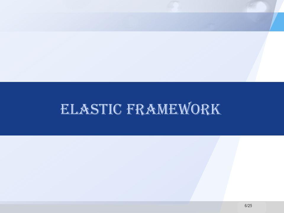 LOGO Elastic Framework 6/25