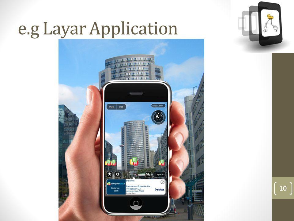 http://meetup.com/technext 10 e.g Layar Application