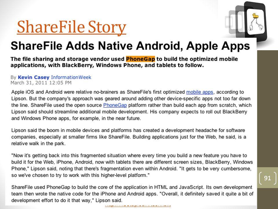 http://meetup.com/technext 91 ShareFile Story as