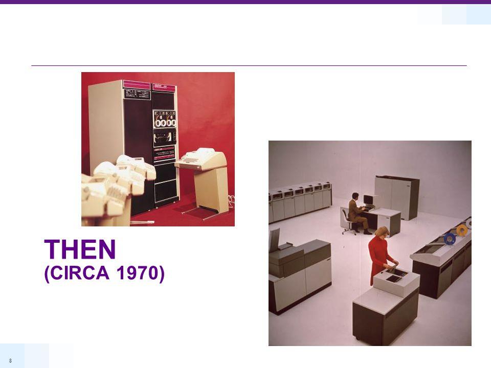8 THEN (CIRCA 1970)