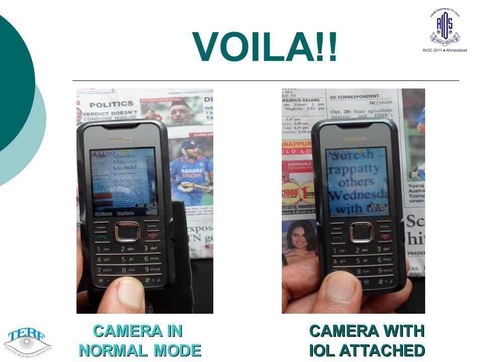 VOILA!.
