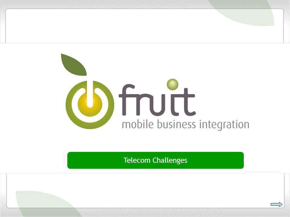 Telecom Challenges
